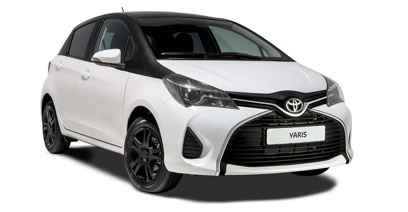 toyota yaris ook als hybride kooijman autogroep. Black Bedroom Furniture Sets. Home Design Ideas