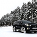 De Kia Winter Fitness check